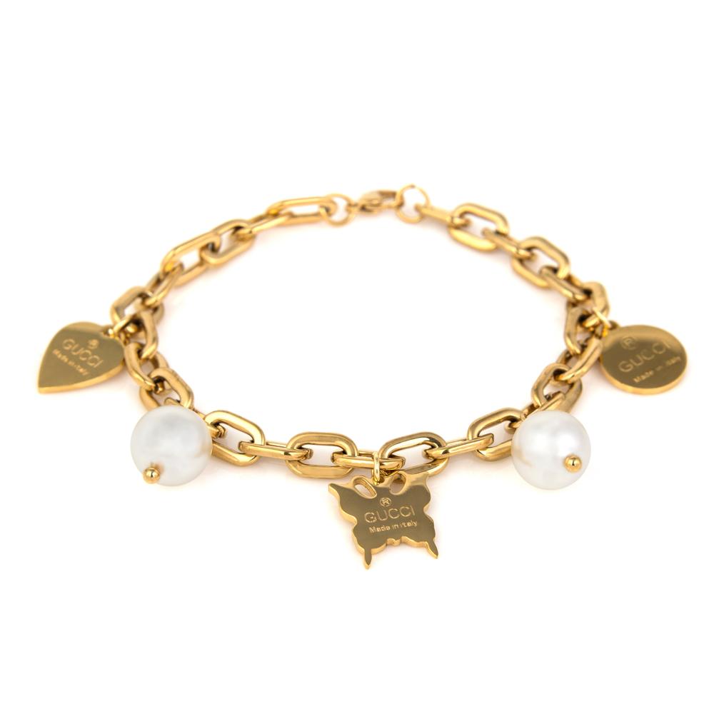 rivenditore online 08a0e 1c3f2 Perché la collana Gucci è un regalo perfetto - Blog Moda